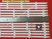 """12Pieces/lot 100%NEW FOR LG 47inches LG 47LN5708 47"""" LED TV LC470DUE (SF) (R1) R1+L1=94CM R2+L2=94CM R1+L1=6PCS R2+L2=6PCS"""