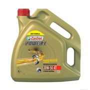 ACEITE CASTROL 20W50 power1 4T 4L