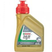 Aceite para horquilla Synthetic Fork Oil 5W 500 ml
