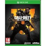 Activision Call Of Duty: Black Ops 4 Xboxone