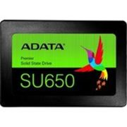 Adata ADATA Ultimate SU650 240 GB Serial ATA III 2.5 pulgadas