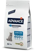 Advance Pienso Sterilized 3 Kg