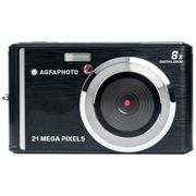 Agfa Compact Dc5200 One Size Black