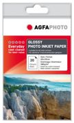Agfa Photo Papel Blanco Original AP18020A6
