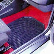 Alfombrillas rubbermat 43x54 opst. rand