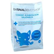 Alimento Condro Saludable Plus Barakaldo Vet Shop 3 Kg