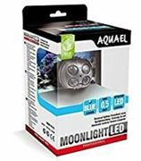 Aquael Foco Nocturno Moonlight Led 540 GR