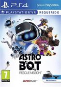 SONY COMPUTER ENT. S.A. (SOFT) - PS4 Astro Bot VR