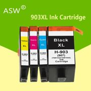 ASW 903XL for HP 903XL 903xl hp903xl ink cartridge compatible for HP Officejet Pro 6950 6960 6970 6975 printer