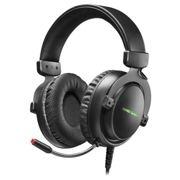 Auriculares Gaming Con Micrófono Mars Gaming Mh4X/ Usb 2.0