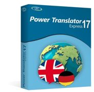 Avanquest Power Translator 17 Express Alemán-Ruso