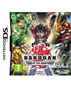 Bakugan: Rise of the Resistance Nintendo DS
