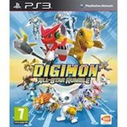 BANDAI NAMCO Entertainment Digimon All-Star Rumble, PS3 vídeo juego PlayStation 3 Básico Italiano