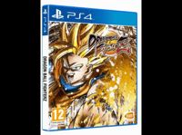 BANDAI - PS4 Dragon Ball FighterZ