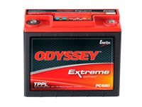 Batería Odyssey® Extreme Series PC680