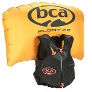 Bca Float 2.0 Mt Pro M-L Black / Warning Red