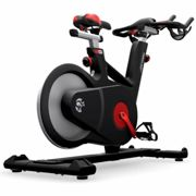 Bici de Ciclo Indoor Life Fitness IC4 + Regalo