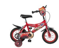 BICICLETA DISNEY CARS 16""