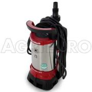 Bomba sumergible eléctrica para agua sucia Einhell GE-DP 7935 N ECO - Inoxidable 790 W
