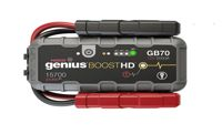 Booster Arrancador de emergencia 12V 2000A GB70