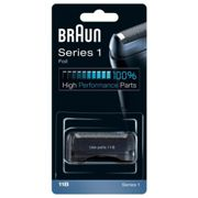 Braun Replacement Combi Pack 11b One Size Black
