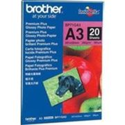 Brother Brother Papel Fotográfico Glossy Premium A3