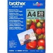 Brother Brother Papel Fotográfico Glossy Premium A4