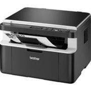 Brother DCP-1612WVB multifuncional Laser 2400 x 600 DPI 20 ppm A4 Wifi