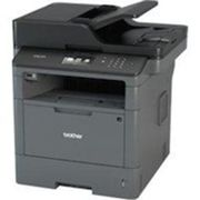 Brother DCP-L5500DN 1200 x 1200DPI Laser A4 40ppm