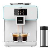 Cafetera cecotec POWER MATIC-CCINO 9000 SERIE BIANCA