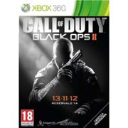 Activision Call Of Duty Black Ops 2 (Incl. Nuketown) X360