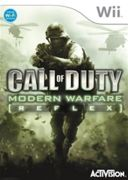 Activision Call Of Duty Modern Warfare Wii One Size