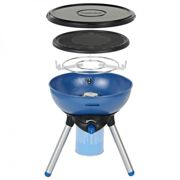 Campingaz - Party Grill black / blue