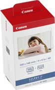 Canon 3115B001 Value Pack varios colores Original KP-108IN