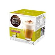 Cappuccino light Dolce Gusto, 8 + 8 PCs