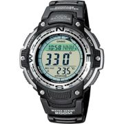 CASIO Collection Sgw-100-1vef - Reloj outdoor - Negro - EU Unica