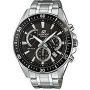 Edifice Efr 552d 1avuef One Size Black One Size