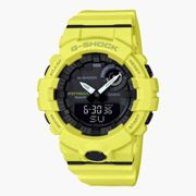 Relojes Gba-800 Yellow One Size
