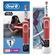 CEPILLO DENTAL ELECTRICO ORAL-B D100 KIDS STAR WARS + ESTUC