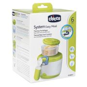 Thermos Porta Pappa Chicco System Easy Meal