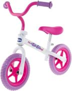 CHICCO FIRST BIKE ROSA BICICLETA SIN PEDAL