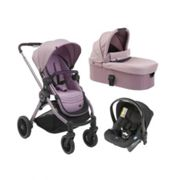 Chicco trio best friend pro orchid