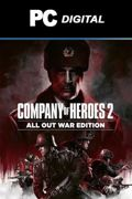 Company of Heroes 2 All Out War Edition PC