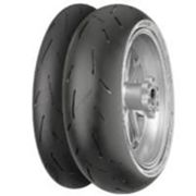 Continental ContiRaceAttack 2 Street (180/55 R17 73W)