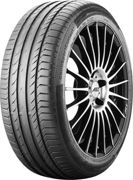 Continental ContiSportContact™ 5 235/50R18 97V MO