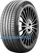 Continental ContiSportContact 5 SSR ( 215/40 R18 85Y runflat )