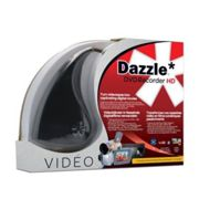 Corel Dazzle DVD Recorder HD - Adaptador De Captura De Vídeo USB 2.0 + Software De Edición De Vídeo Pinnacle Studio