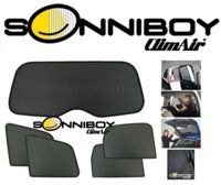 Cortinillas Especificas Sonniboy Bmw 3 Serie F31 Touring 2012-