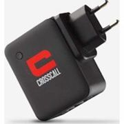 Crosscall Power Pack Ión de litio 3350mAh Negro ba