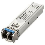 D-link Mini Gbic Sfp To 1000 Base Lx 1 Port One Size Silver